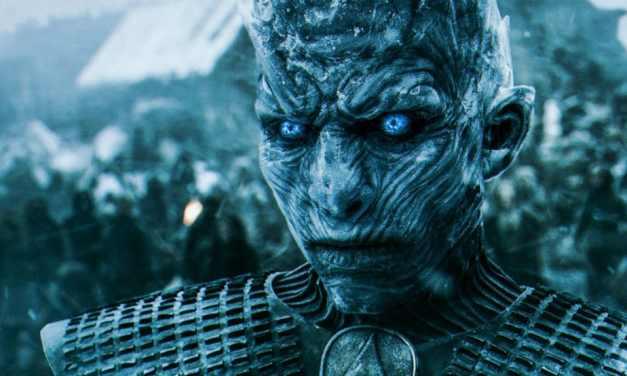 Game of Thrones | Foto dos bastidores indica mamutes no derivado da série