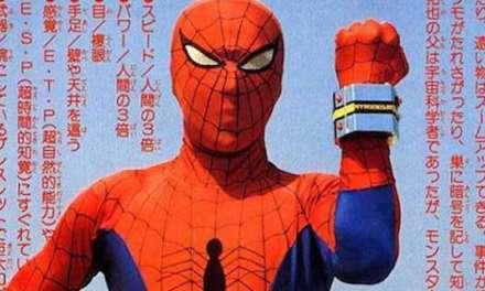 Sequência de Homem-Aranha no Aranhaverso pode ter o Homem-Aranha japonês