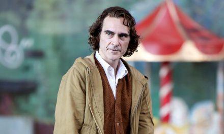 Coringa | Mãe de Joaquin Phoenix elogia o trailer do filme