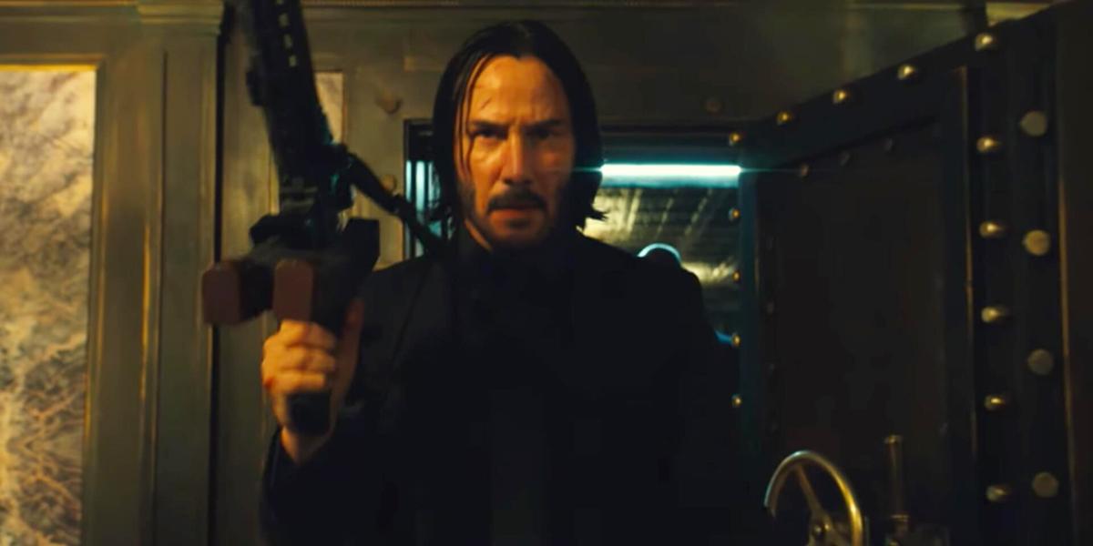 John Wick 3 | Novo trailer oficial do longa é divulgado