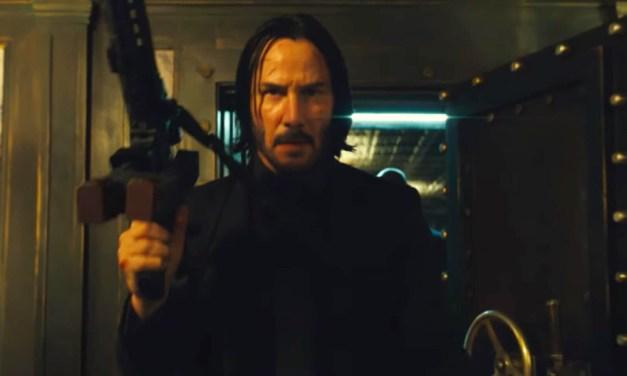 John Wick 3 | Diretor comenta sobre as críticas envolvendo as cenas de ação
