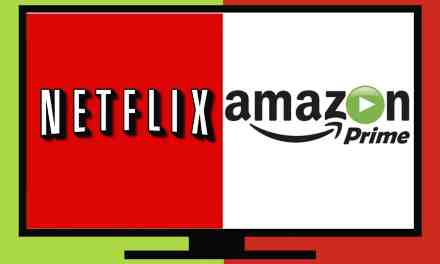 Catálogo da Netflix é melhor que o da Amazon, diz estudo