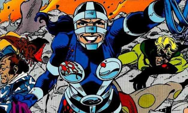 Novos Deuses | Vilões do vindouro filme da DC são revelados