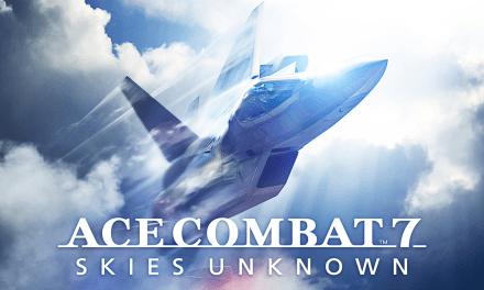 Análise   Ace Combat 7: Skies Unknown – Top Gun para os Fortes