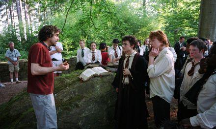 Alfonso Cuarón diz que adoraria voltar para o universo mágico de Harry Potter