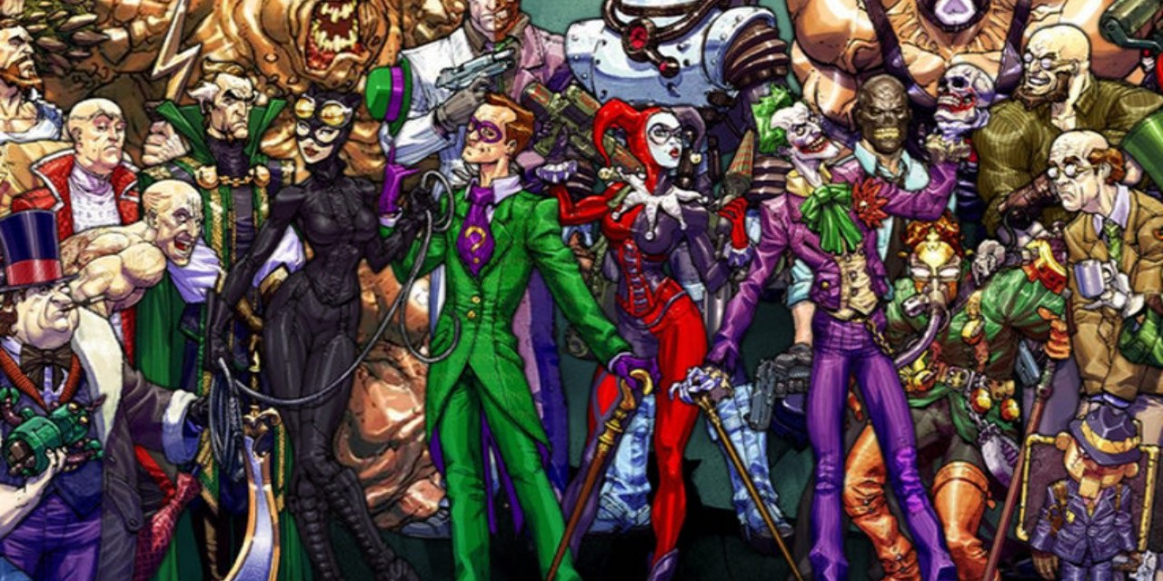 Batman   Por que não existe Pena de Morte em Gotham?