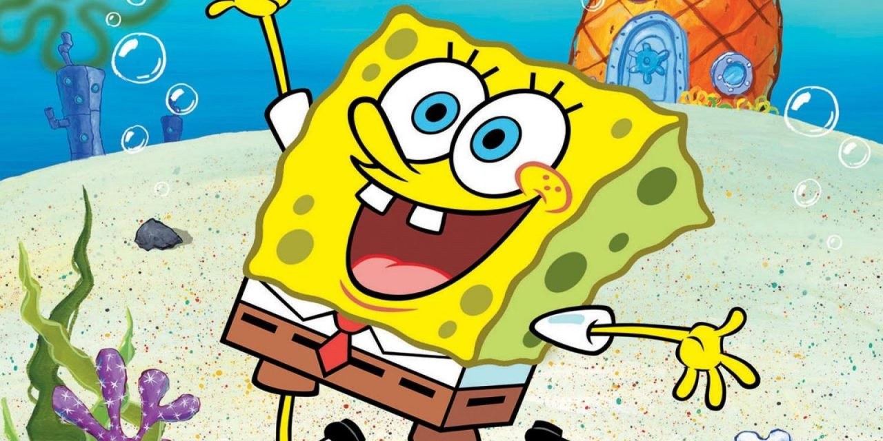 Nickelodeon planeja produzir séries derivadas de Bob Esponja