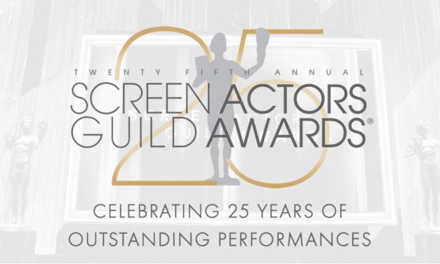 SAG Awards 2019   Confira a lista completa de vencedores