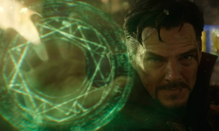 Doutor Estranho 2 | Roteirista do primeiro filme é confirmado na sequência