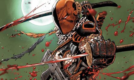 Titãs | Nova teoria explica o papel de Exterminador na próxima temporada