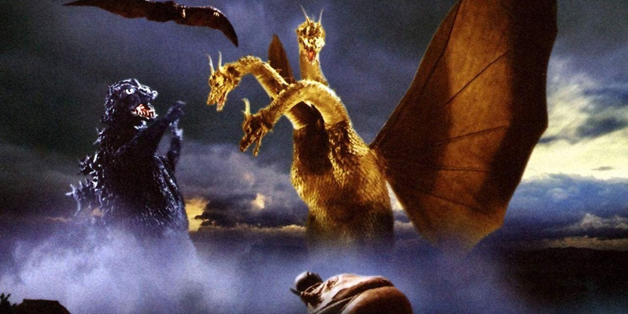 Crítica | Ghidrah, O Monstro Tricéfalo – Monstros Assemble