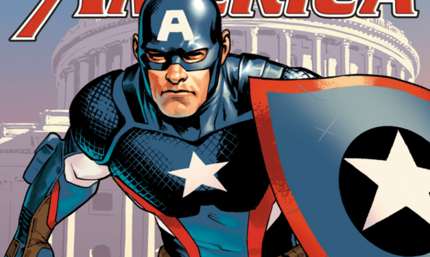 Capitão América | Steve Rogers decide se aposentar da carreira de super-herói (de novo)