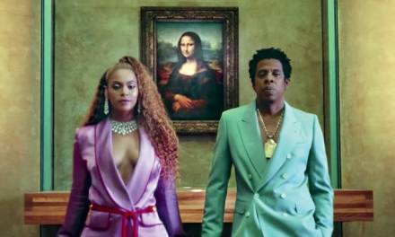 Beyoncé ajuda Louvre a bater recorde de visitantes em 2018