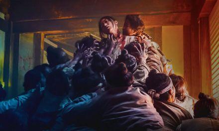 Crítica   Kingdom: 1ª Temporada – Zumbis vs Samurais