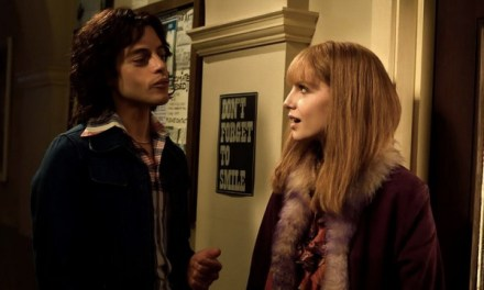 Bohemian Rhapsody | Rami Malek assume namoro com atriz que interpretou Mary Austin