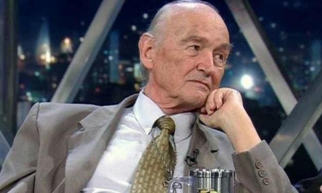 Famoso na televisão nos anos 1990, Padre Quevedo morre aos 88 anos