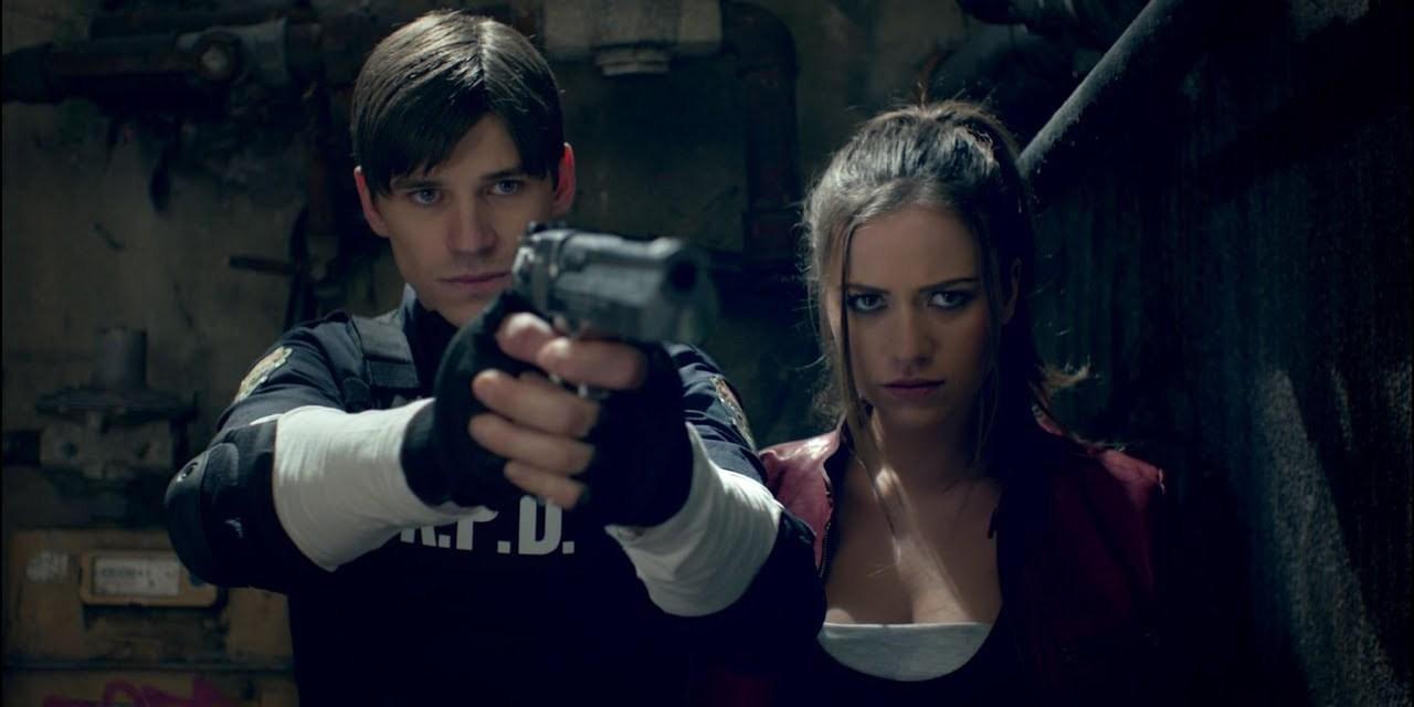 Capcom lança trailer em live-action para divulgação de 'Resident Evil 2'