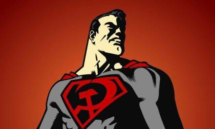 DC deve desenvolver animação baseada na HQ Superman: Entre a Foice e o Martelo