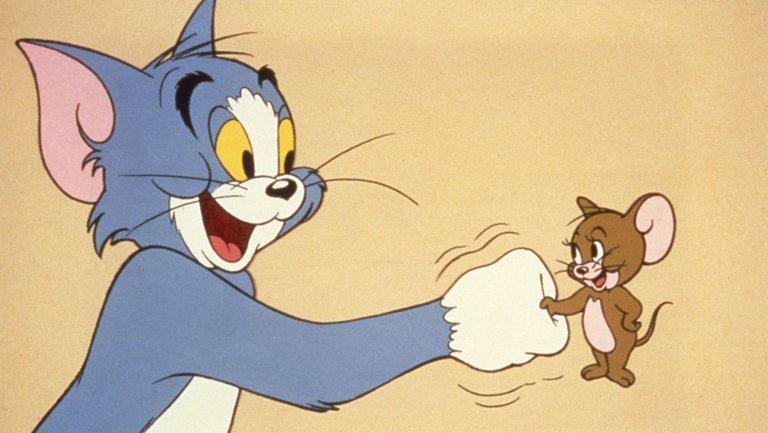 Tom e Jerry   Produção do longa começa em junho