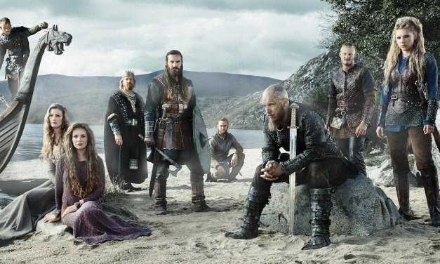 Vikings | Sexta temporada será a última da série