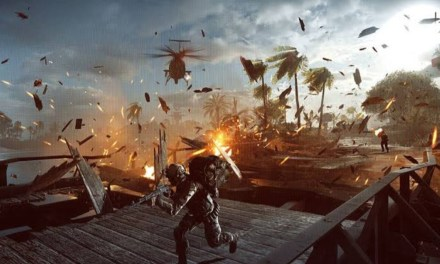Lista   Os Melhores Jogos de destruição massiva