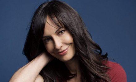 Aves de Rapina | Charlene Amoia entra para o elenco do filme