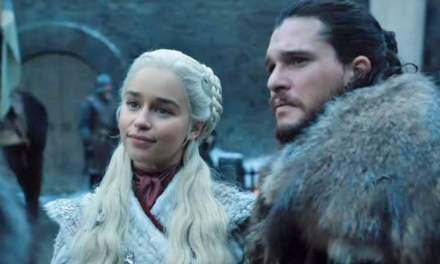 Game of Thrones | Capas comemorativas da Empire são divulgadas