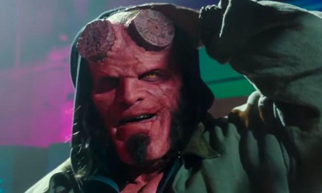 Hellboy | Confira o novo trailer oficial do reboot