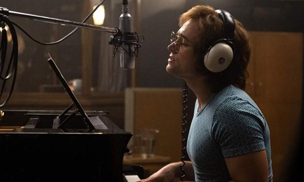 Rocketman | Diretor compara cinebiografia de Elton John com Bohemian Rhapsody