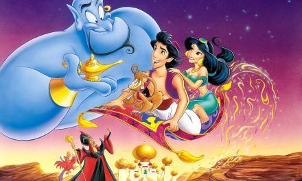 Crítica | Aladdin (1992) – Uma Icônica e Mística Jornada
