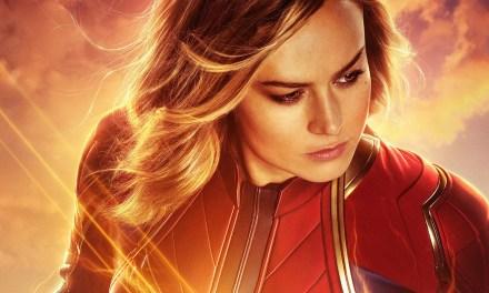 Crítica   Capitã Marvel – Relevância fica perdida em filme convencional demais
