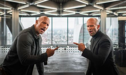 Hobbs & Shaw | Novo vídeo legendado do spin-off é divulgado