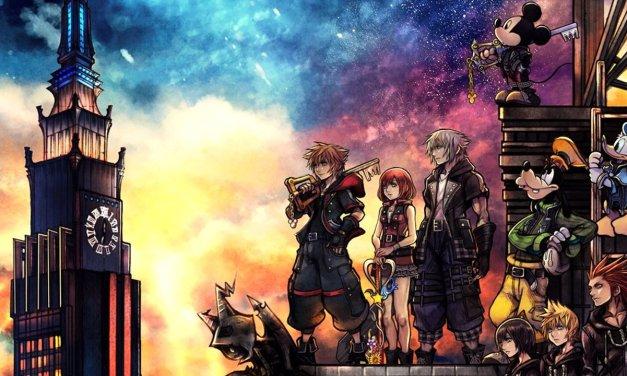 Análise   Kingdom Hearts III – 13 Anos para Isso?