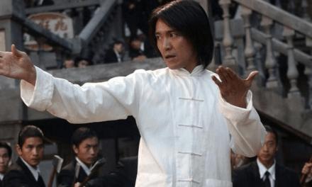Kung-Fusão vai ganhar uma sequência