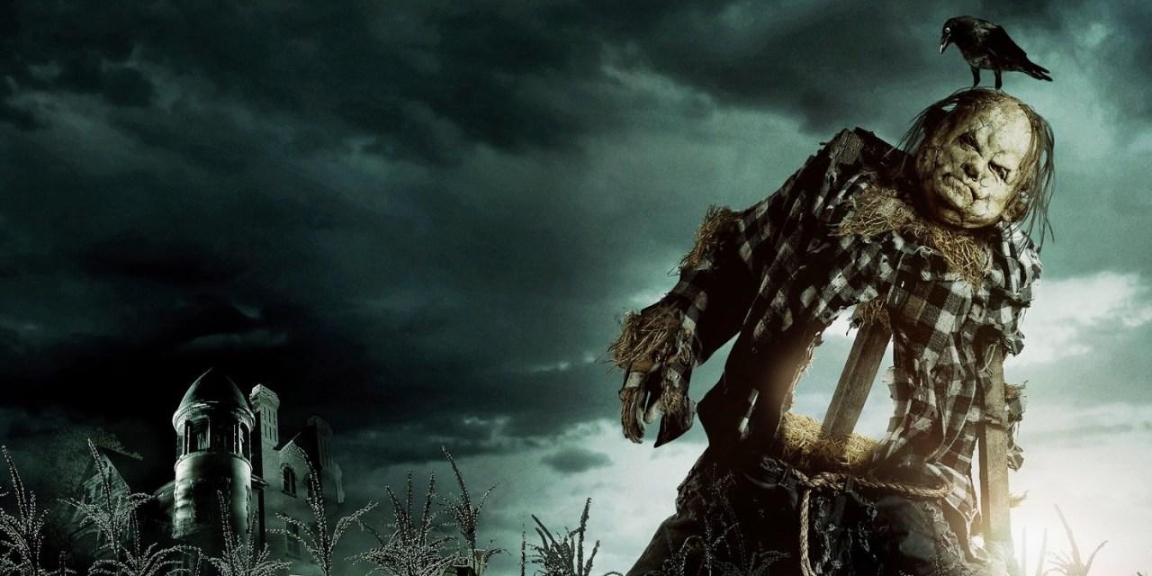 Scary Stories to Tell in the Dark | Novo trailer do terror produzido por Guillermo del Toro é divulgado