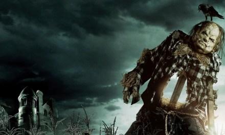 Scary Stories to Tell in the Dark | Confira os primeiros teasers do terror produzido por Guillermo del Toro