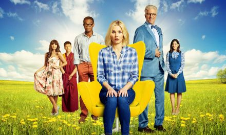 Crítica | The Good Place: 3ª Temporada – O Efeito Dominó