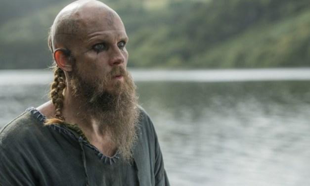Cursed   Gustaf Skarsgård entra para o elenco de série de Frank Miller para a Netflix