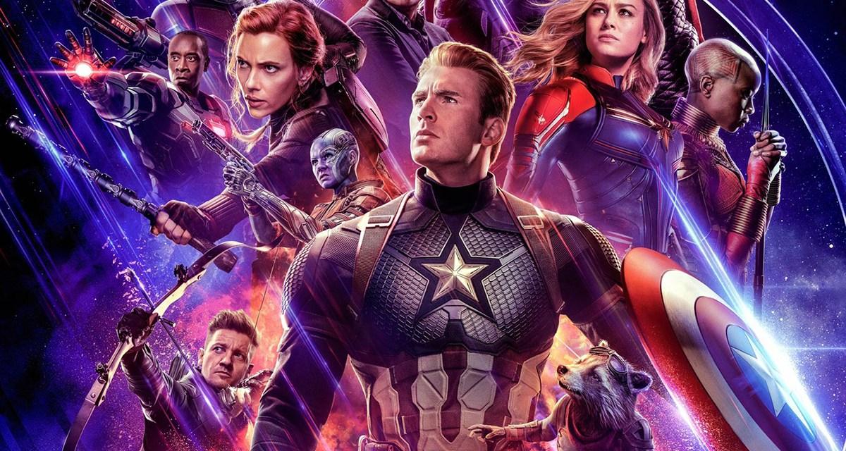Vingadores: Ultimato | Novo TV Spot do longa é divulgado