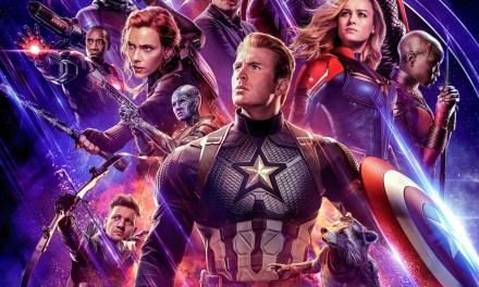 Vingadores: Ultimato | Novo trailer é oficialmente divulgado
