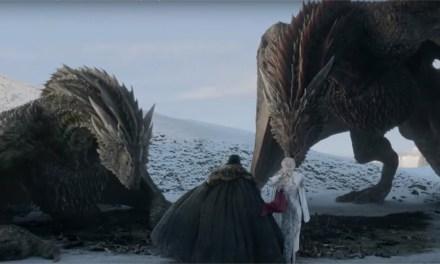 8ª temporada de Game of Thrones ganha primeiro trailer oficial