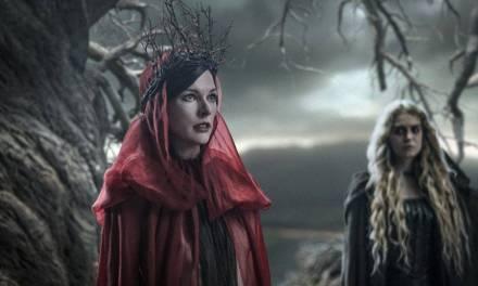 Hellboy | Rainha de Sangue é destaque em pôster animado do longa