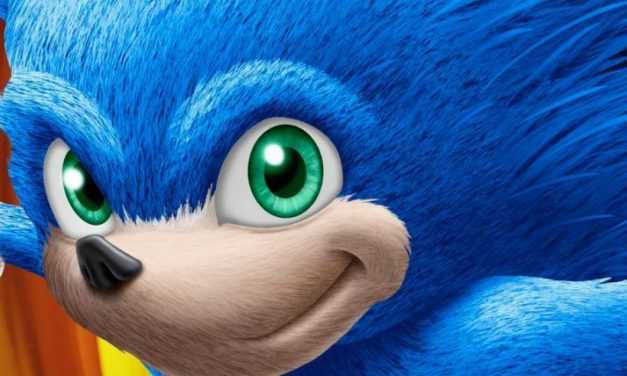 Sonic | Filme é adiado