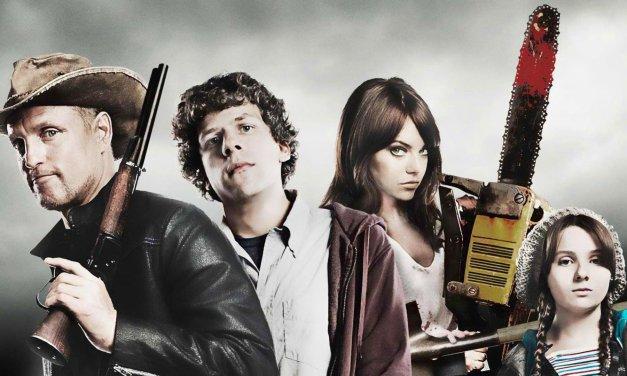 Zumbilândia 2 | Diretor gosta da ideia de um novo filme da saga a cada 10 anos