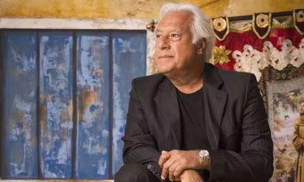 Antônio Fagundes afirma que 'Game of Thrones' não chega aos pés das produções brasileiras