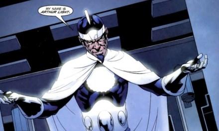 Titãs   Doutor Luz pode aparecer na 2ª temporada