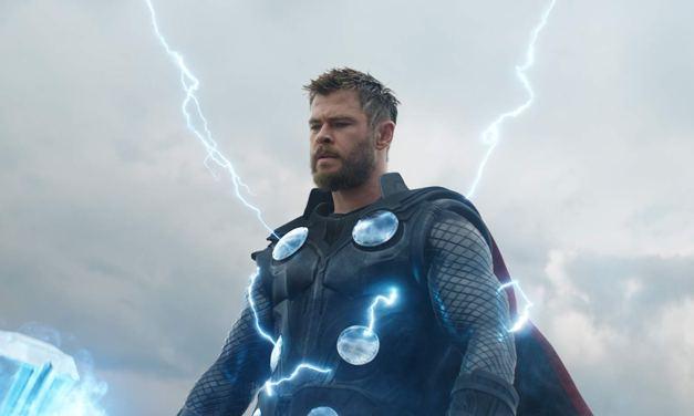 Thor 4 é oficialmente confirmado