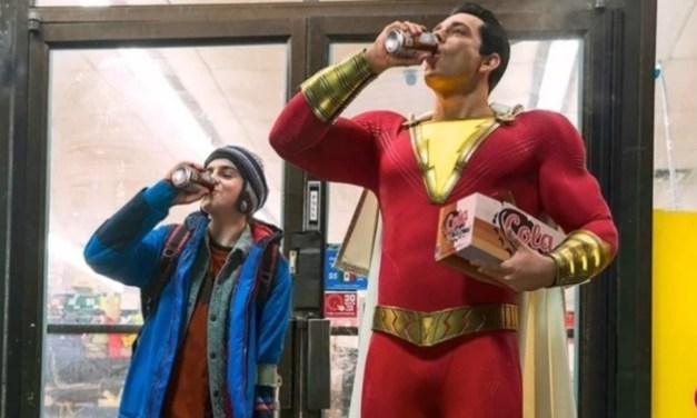 Crítica com Spoilers | Shazam! – Quero ser um Super-Herói