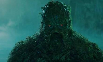 Monstro do Pântano | Série ganha novo teaser oficial focado em Alec Holland