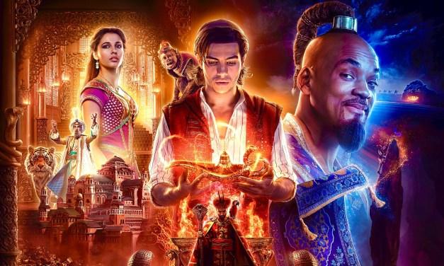 Crítica | Aladdin (2019) – Um dos melhores remakes da Disney